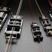 Air & Mechanical Feeder Units