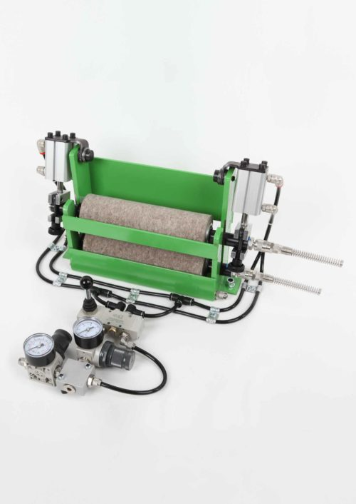 Roller Lubricators