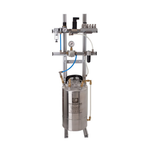 Spray Lubrication System