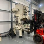 Machinery Installations and Commissioning