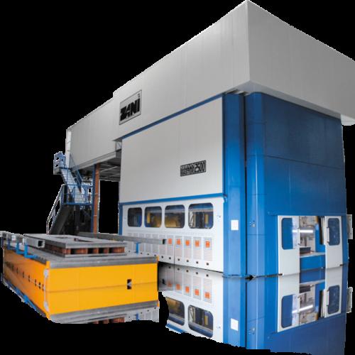 High Precision Servo & Mechanical Power Presses