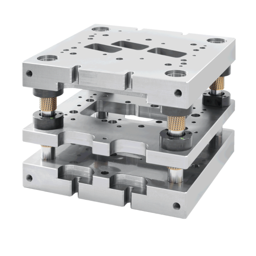 High Precision Standard Tooling Components