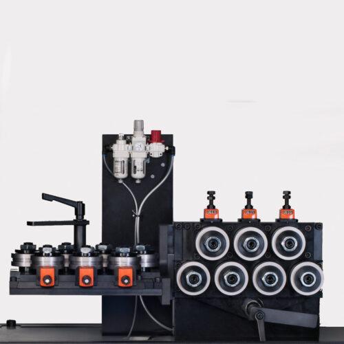 Wire Straightening Equipment